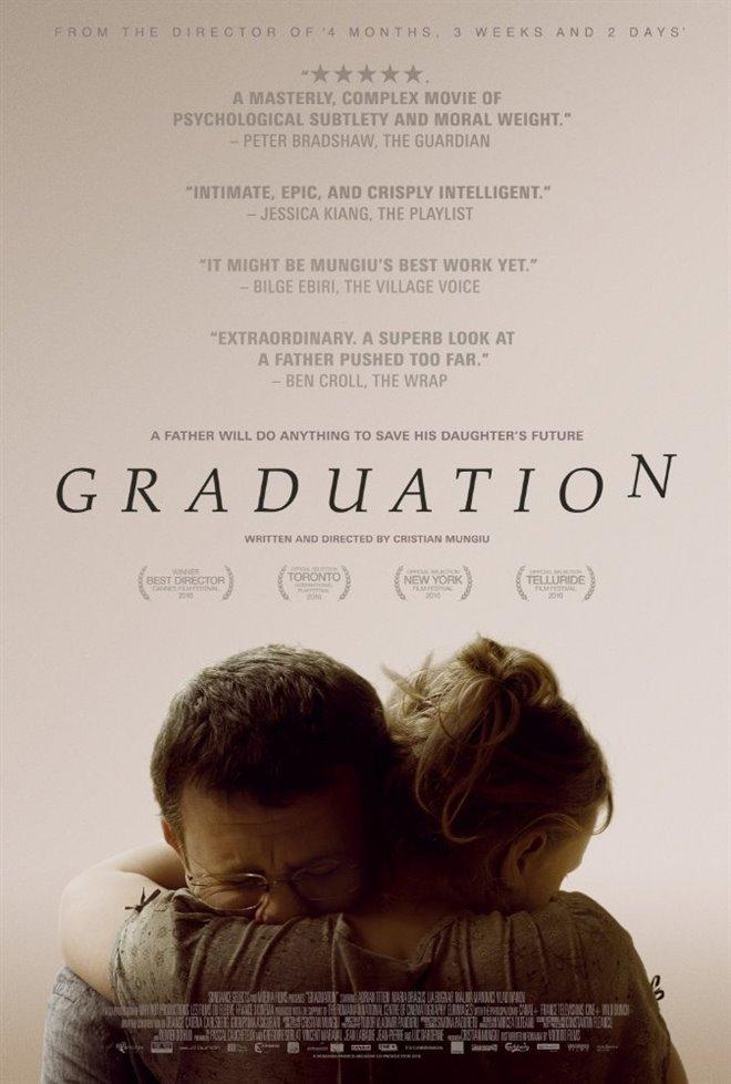 Graduation Large Poster