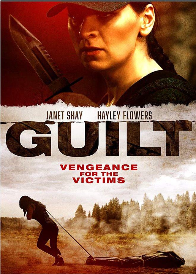 Guilt Large Poster