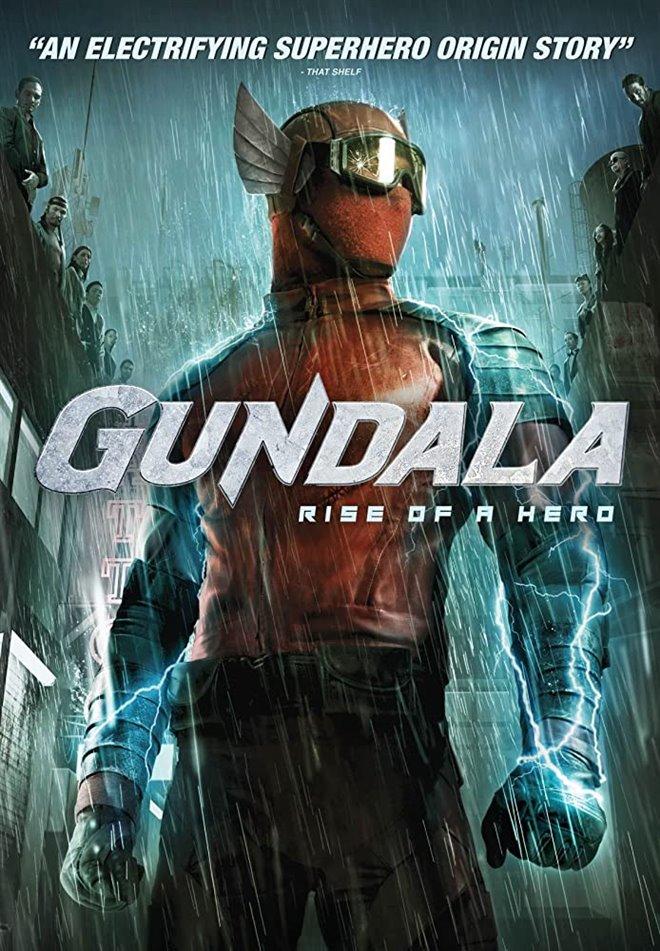 Gundala Large Poster