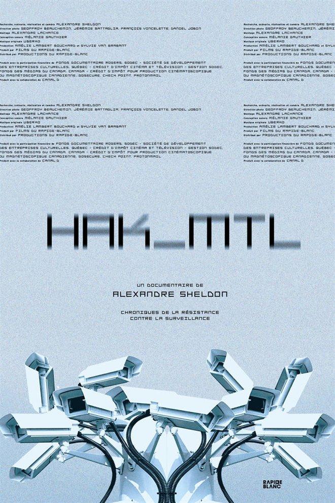 HAK_MTL Large Poster