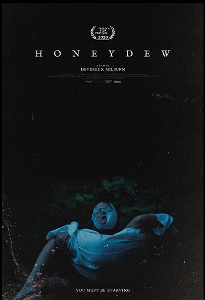 Honeydew Large Poster