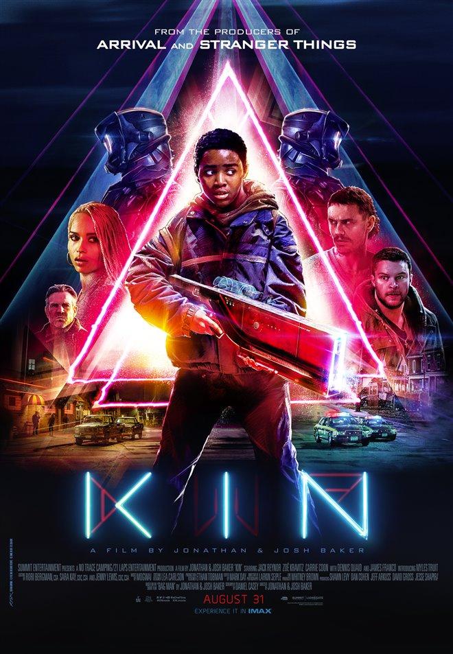 Kin Large Poster