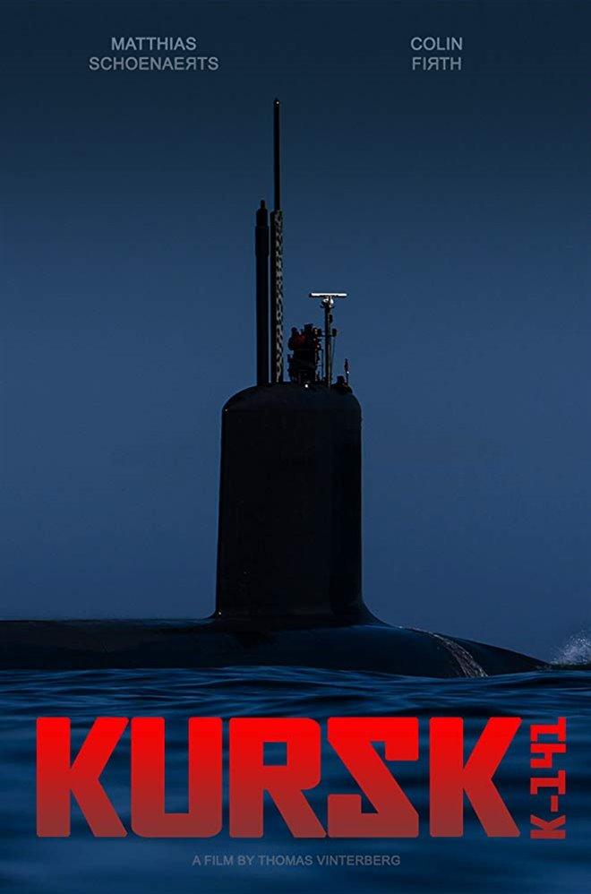 Kursk Large Poster