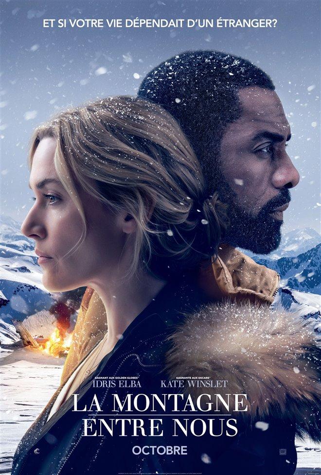 La montagne entre nous Large Poster