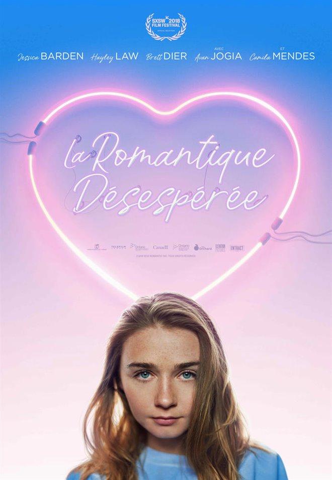 La romantique désespérée Large Poster