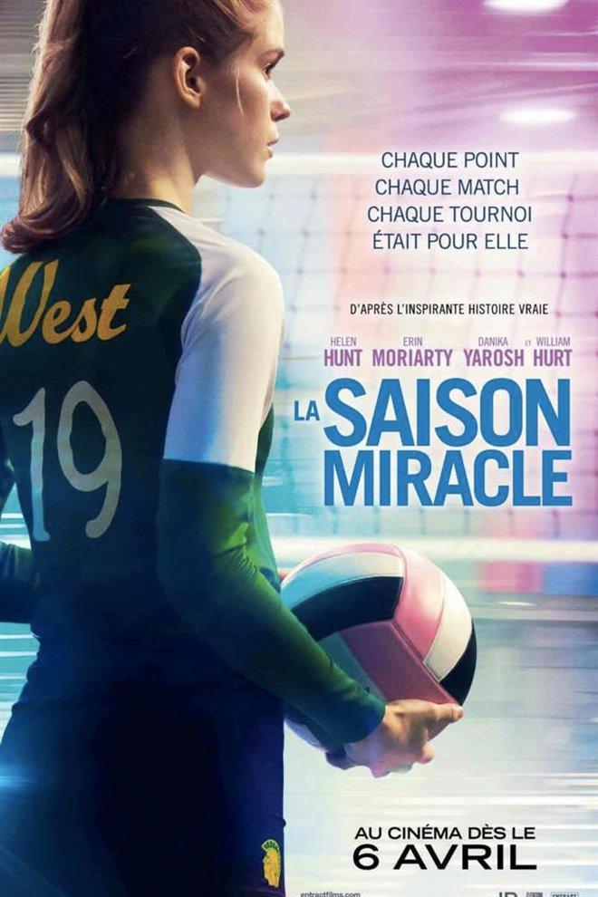 La saison miracle Large Poster