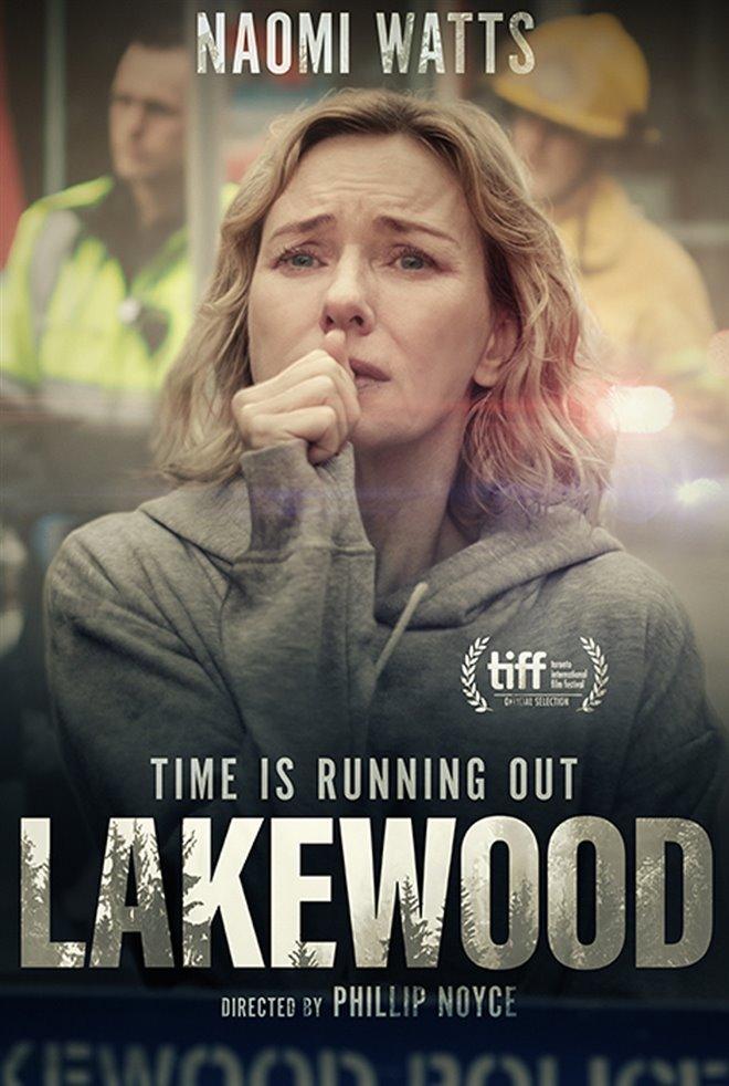 Lakewood Large Poster