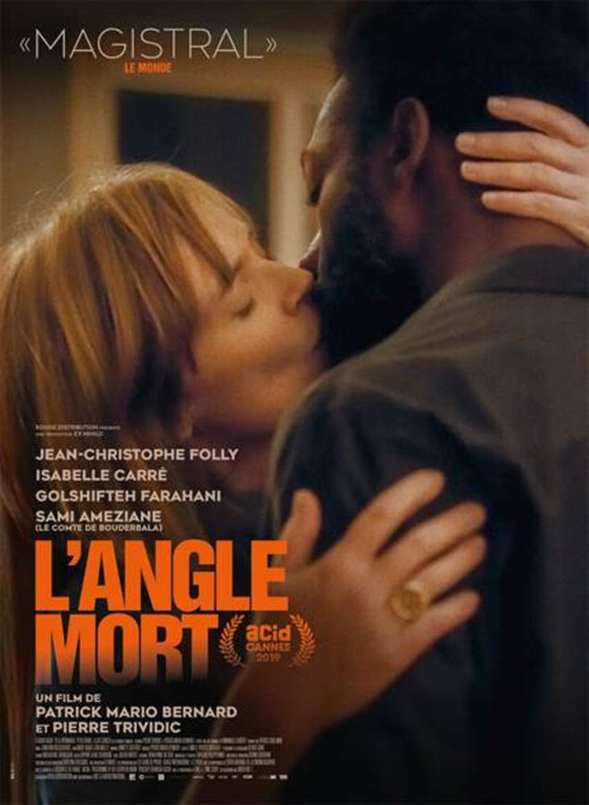 L'angle mort Large Poster