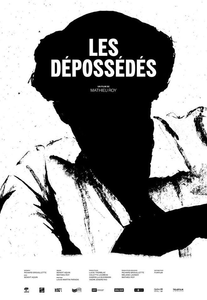 Les dépossédés Large Poster