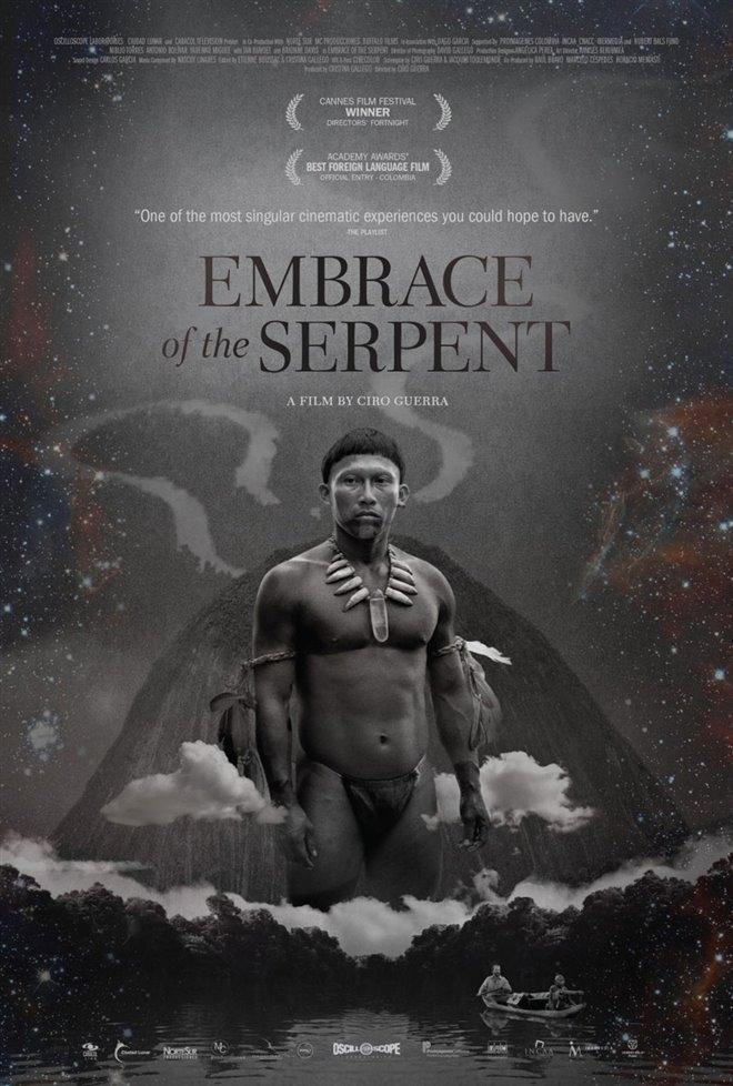 L'étreinte du serpent (v.o. s.-t.f.) Large Poster