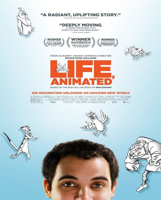 Life, Animated Large Poster