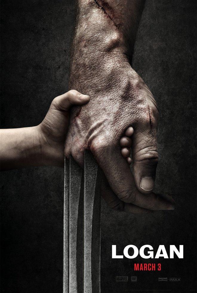 Logan (v.f.) Large Poster