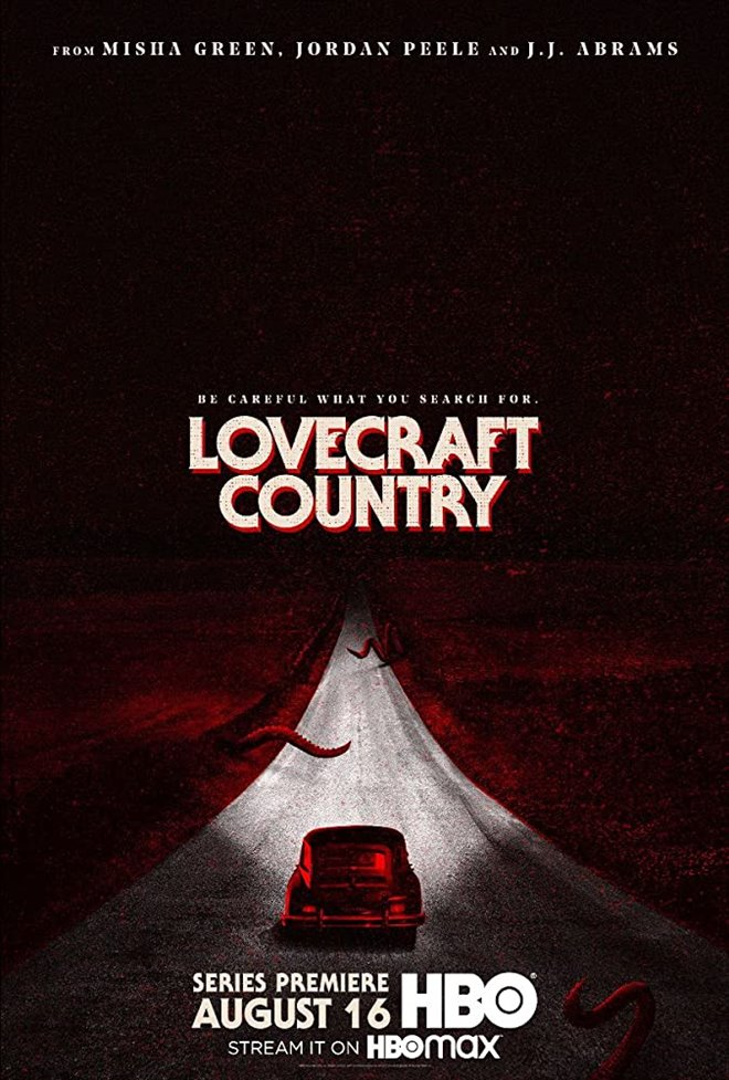 Lovecraft Country Large Poster