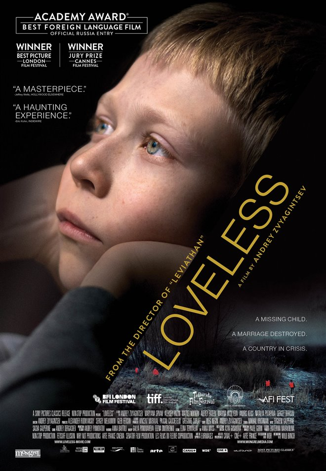 Loveless Large Poster