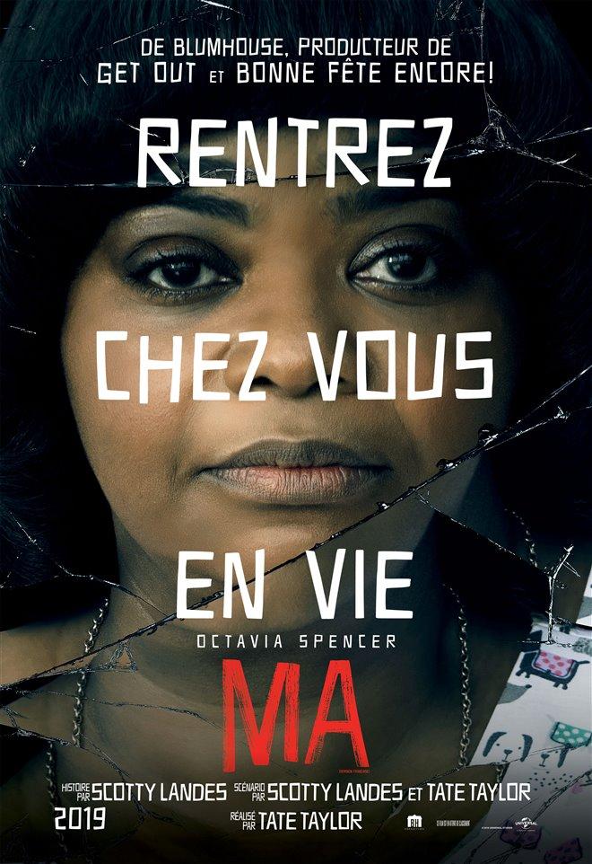 Ma (v.f.) Large Poster
