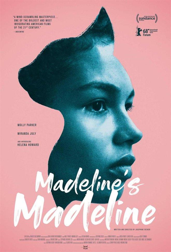 Madeline's Madeline Large Poster