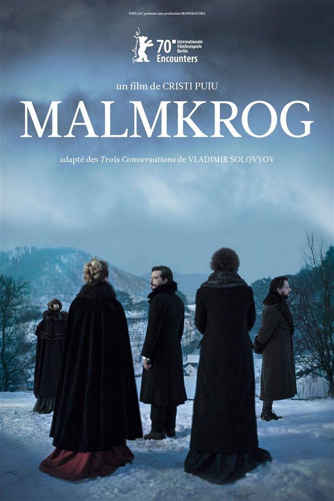 Malmkrog Large Poster