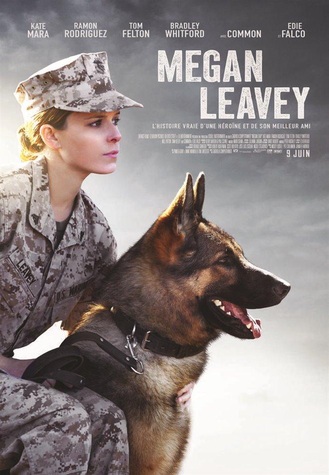 Megan Leavey (v.f.) Large Poster
