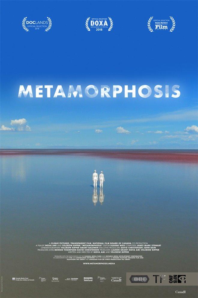 Metamorphosis Large Poster
