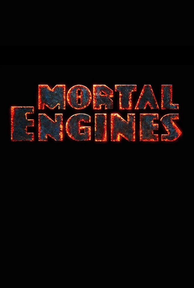 Mortal Engines Large Poster