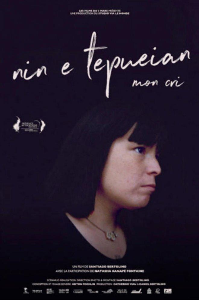 Nin E Tepueian - Mon cri Large Poster