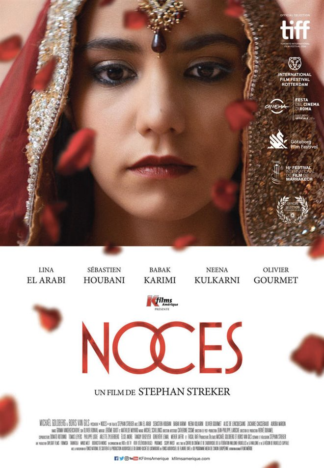 Noces Large Poster