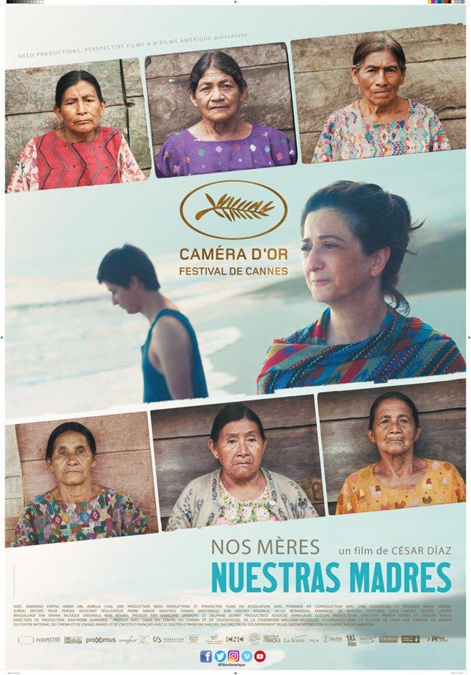 Nos mères (v.o.s-.t.f.) Large Poster