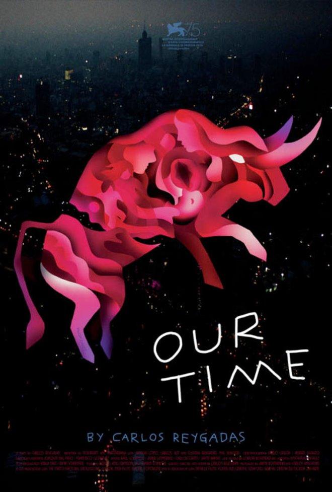 Notre temps (v.o.s.-t.f.) Large Poster