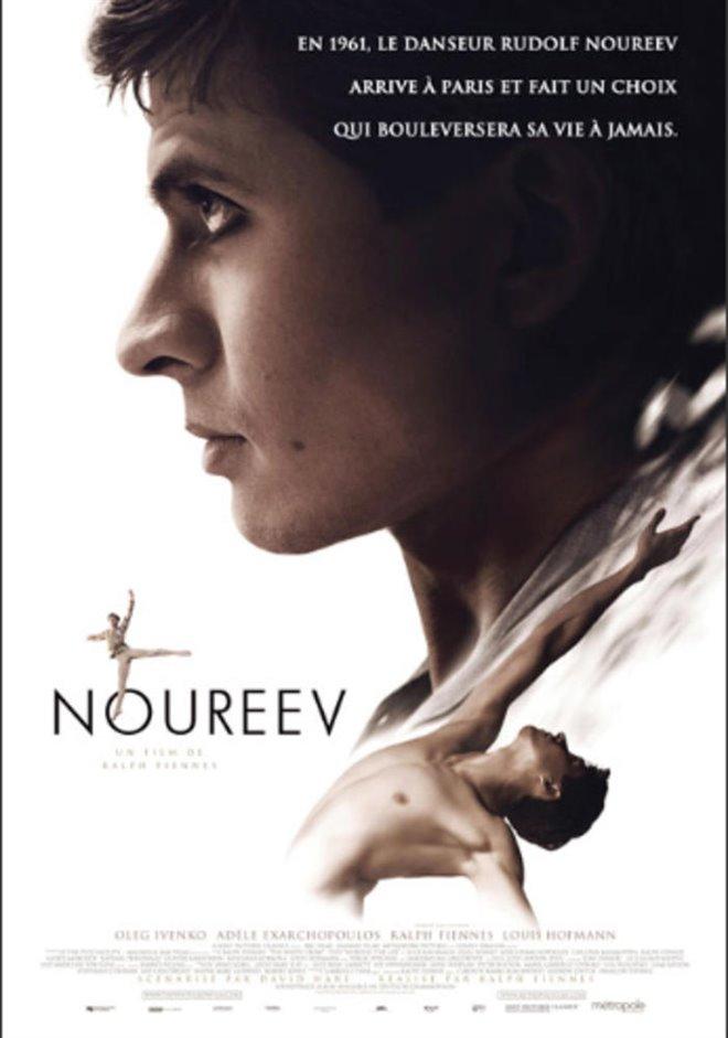 Noureev (v.o.s.-t.f.) Large Poster