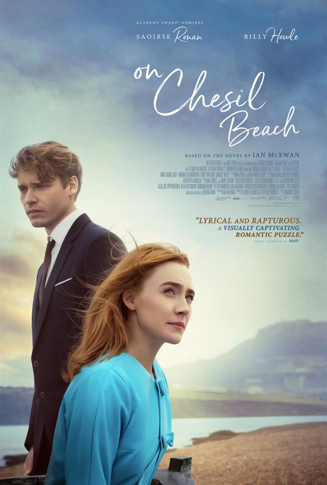 On Chesil Beach (v.o.a.) Large Poster