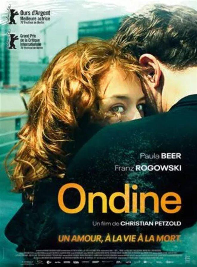 Ondine (v.o.s.t-.f.) Large Poster