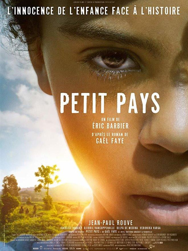 Petit pays Large Poster