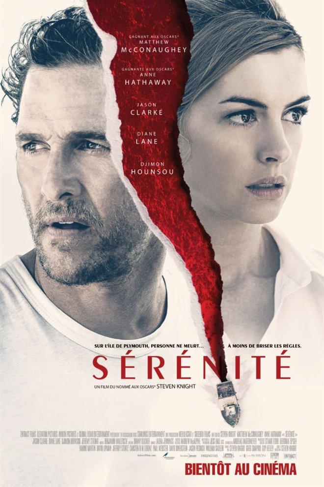Sérénité Large Poster