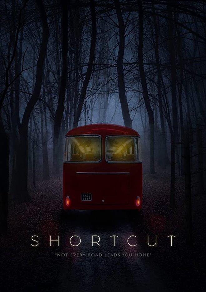 Shortcut Large Poster