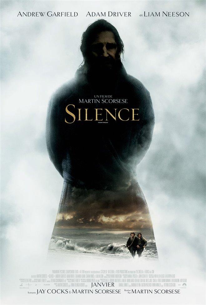 Silence (v.f.) Large Poster