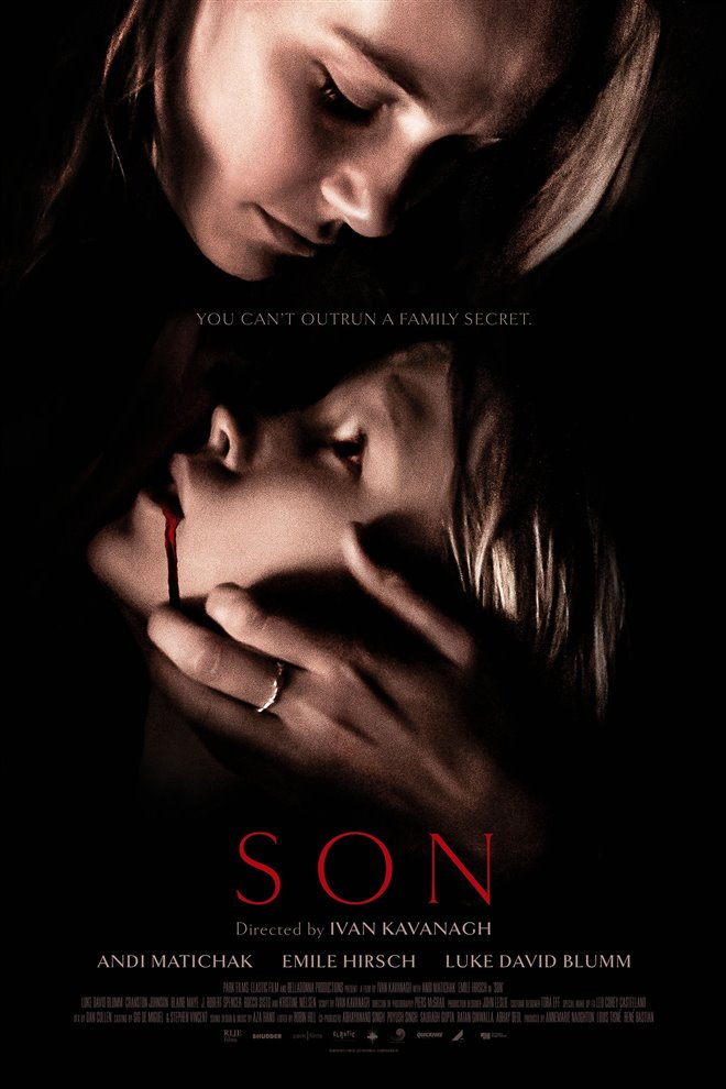 Son Large Poster