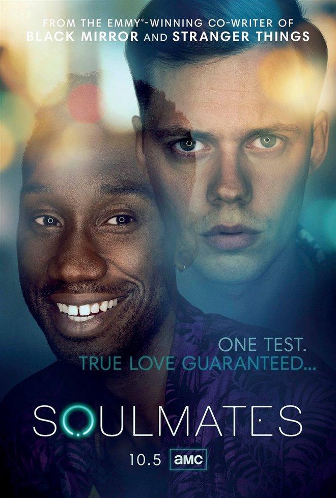 Soulmates (Amazon Prime Video) Large Poster