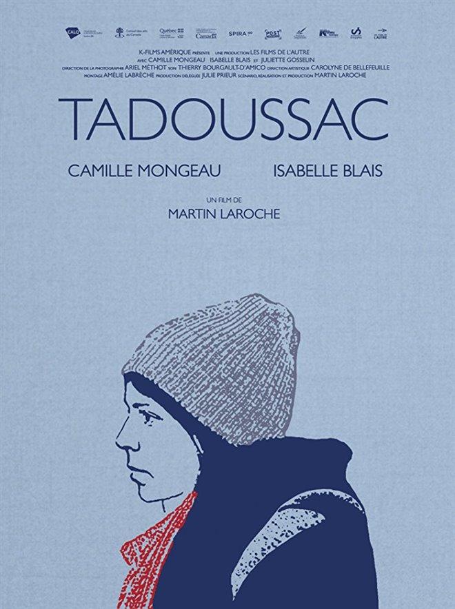 Tadoussac Large Poster