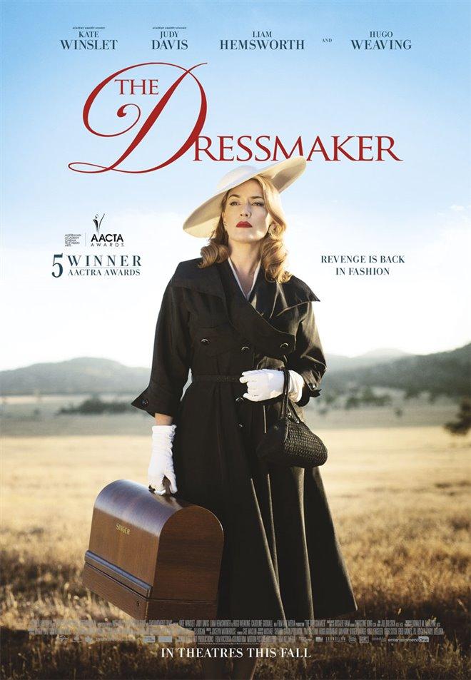 The Dressmaker (v.o.a.) Large Poster