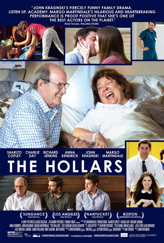 The Hollars Large Poster