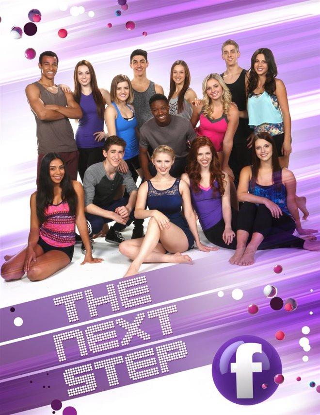 The Next Step Staffel 1