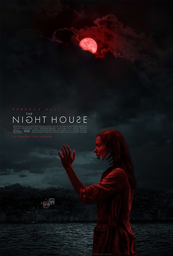 The Night House Large Poster