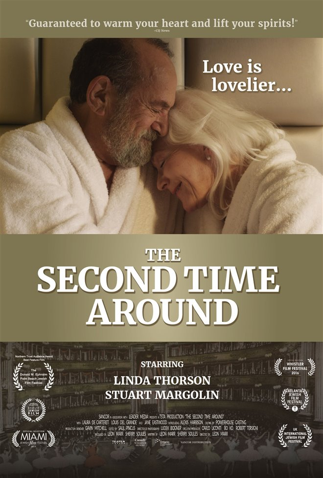 The Second Time Around Large Poster