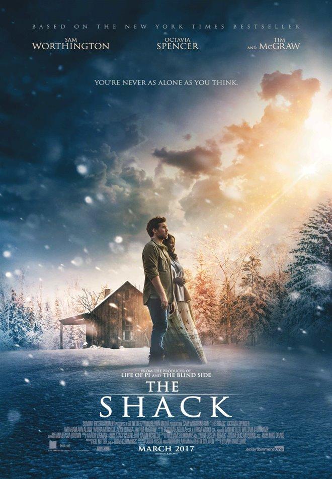 The Shack (v.o.a.) Large Poster