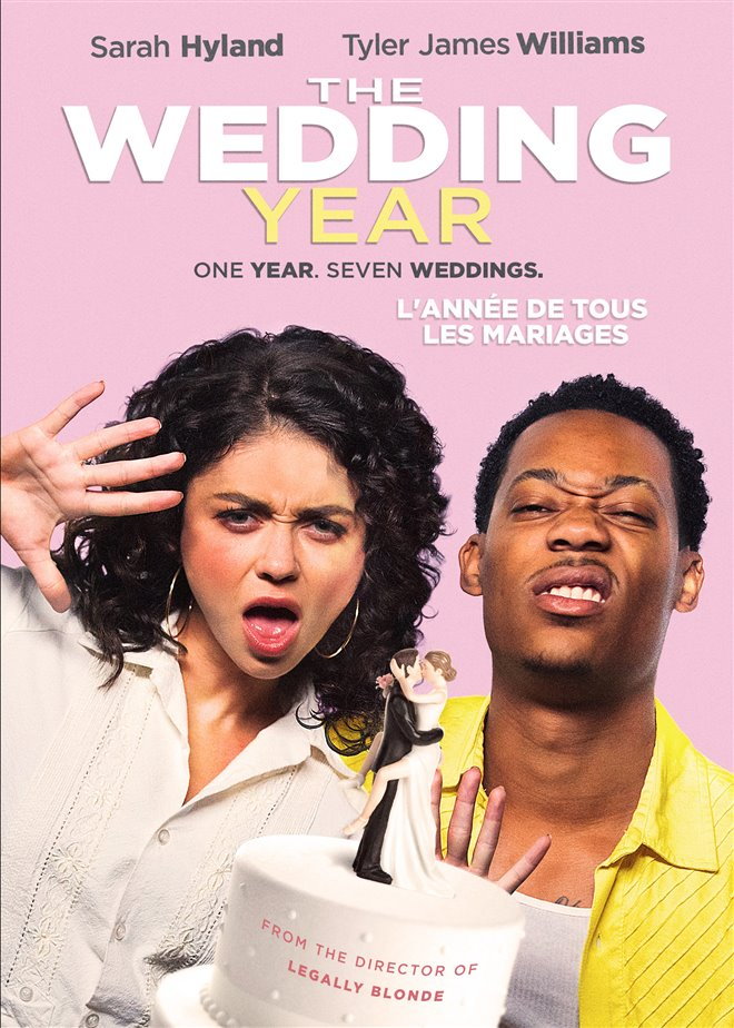The Wedding Year Large Poster