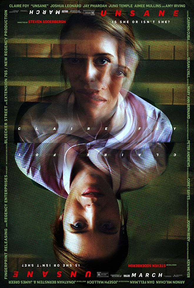 Unsane Large Poster