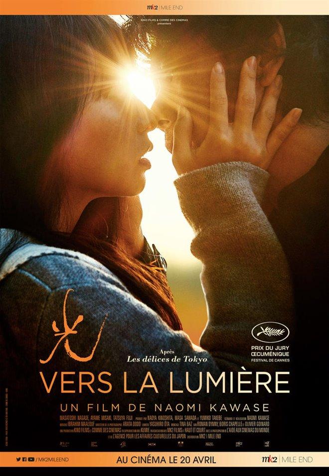 Vers la lumière (v.o.s.-t.f.) Large Poster