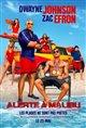 Alerte à Malibu poster