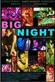 Big Night poster