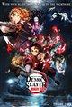 Demon Slayer le film : Le train de l'Infini Poster
